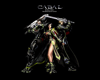 Update New Cheat Cabal Online Universal (ALL Version CabalMain)