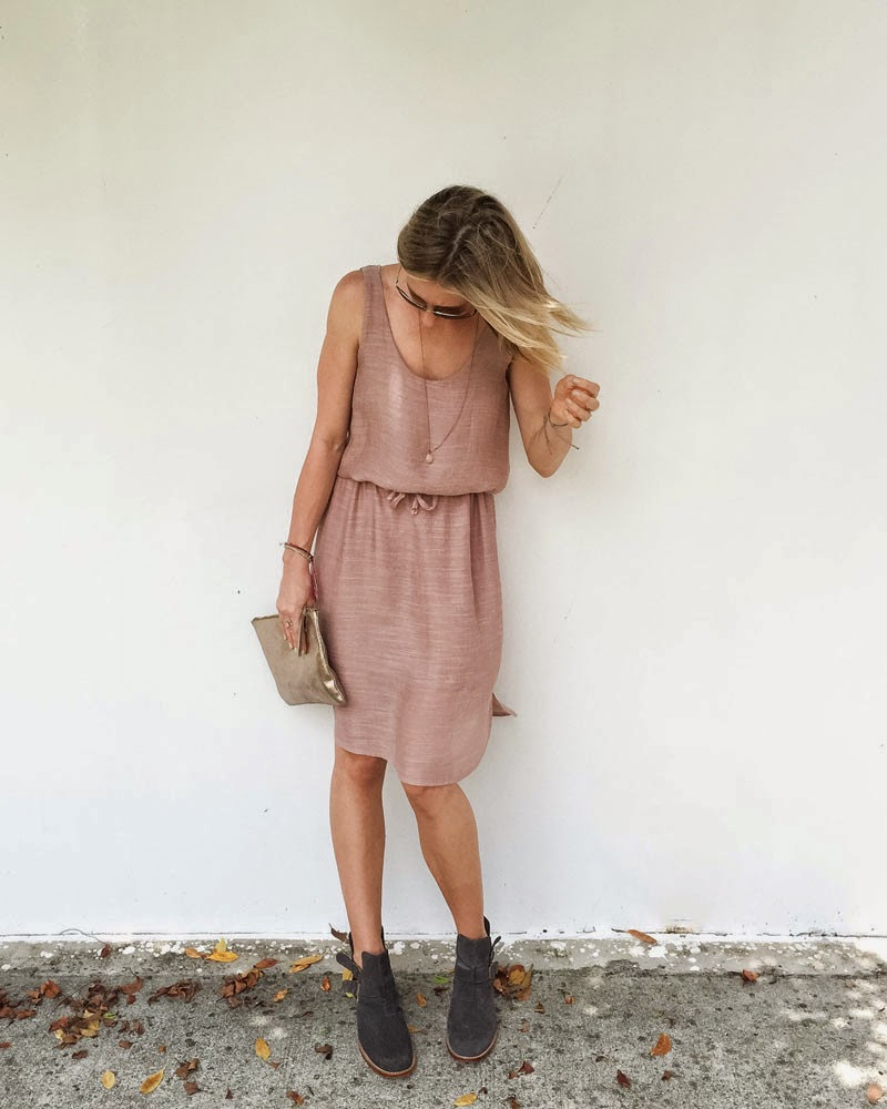 Basics Dress