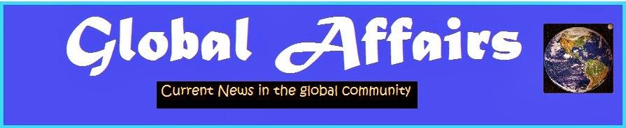 GLOBAL AFFAIRS
