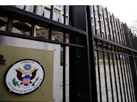 Tuduhan Hizbut Tahrir Bahwa Kedubes Amerika Dilengkapi Fasilitas Penyadap Terbukti?
