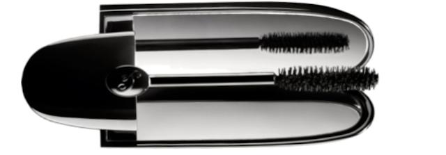 'Noir G' Mascara by Guerlain