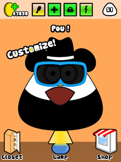 Download Pou 1.3.17 Apk For Android