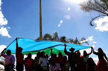 ROM la nostra bandiera è il cielo