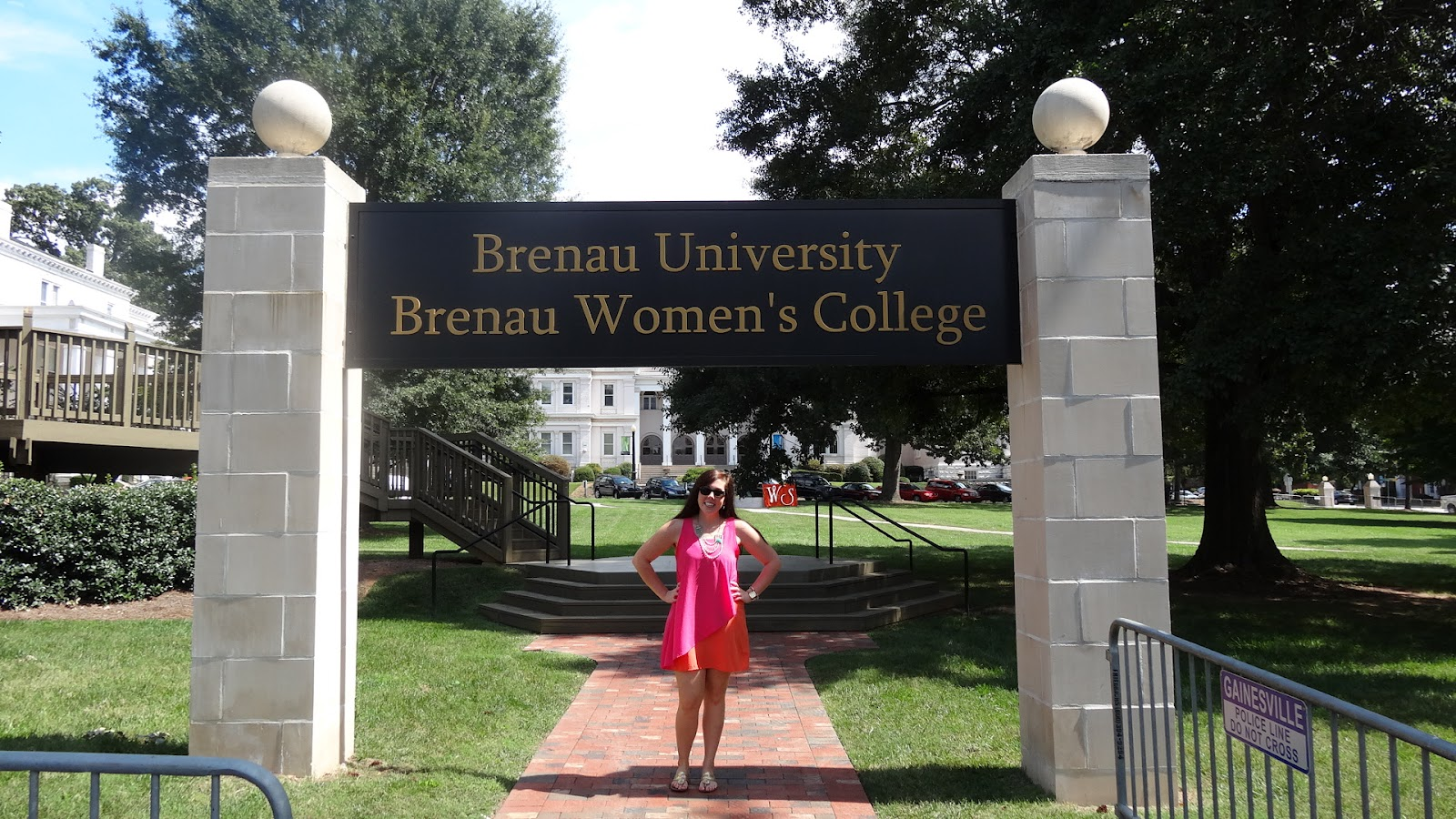 love honor truth brenau university
