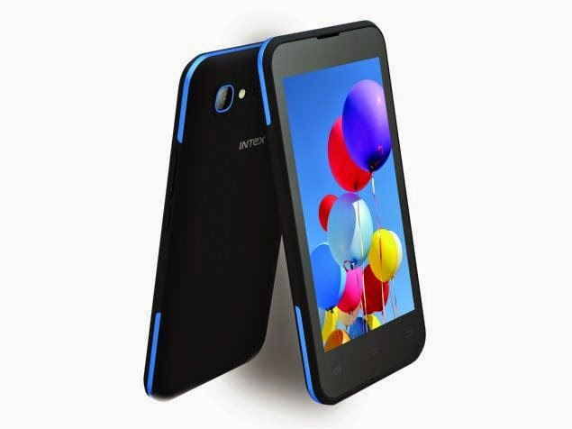 Intex Aqua Y2 Pro Price and Full Specification