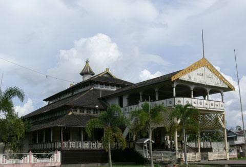 Kebudayaan Kalimantan Barat Kebudayaanindonesia Com