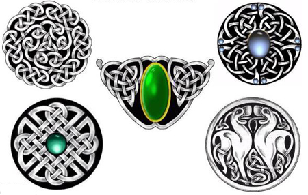 celtic tattoo designs come from ireland where the evidence of celtic ...
