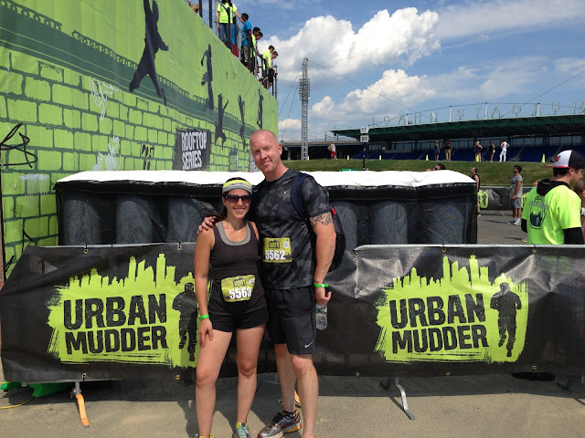 Urban Mudder NYC