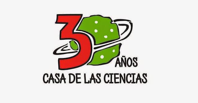 30 Aniversario de la Casa de las Ciencias