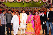 Gopichand Marriage Photos-thumbnail-9