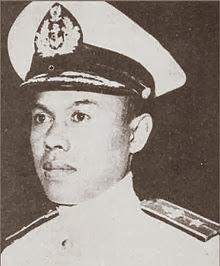 Pahlawan Yos Sudarso