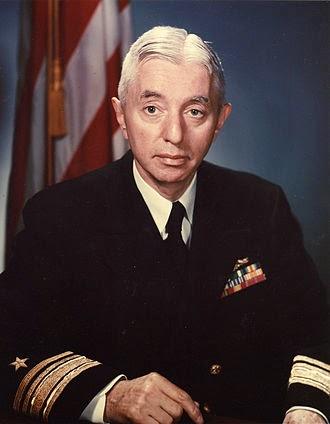 Almirante Hyman Rickover