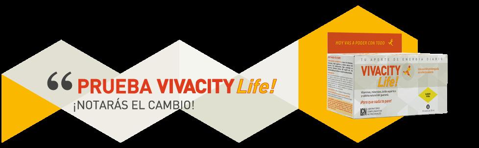 VIVACITY Life
