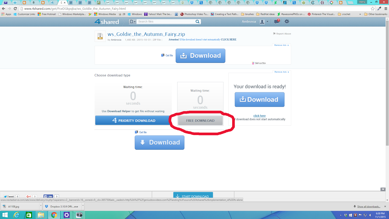 download All About
