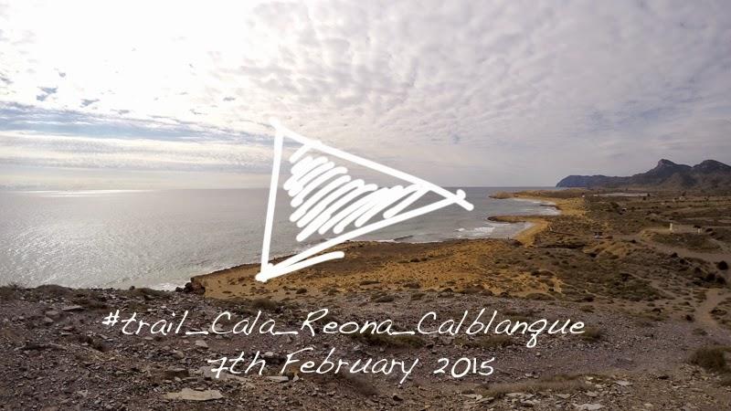Trail de Calblanque-Calareona