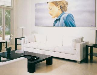 11 Desain Kursi Tamu Minimalis Model Sofa Modern