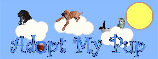 Adopt My Pup