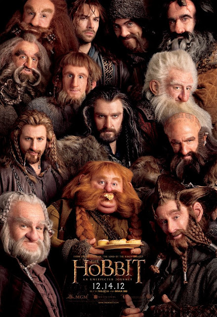 all the dwarves. december theaters