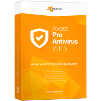 Download Avast! Pro Antivirus 2015 + Ativação
