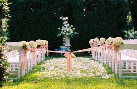 Morena Flor Glamour Casamento Idéias para decoração da Cerimônia