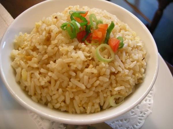 Arroz thai o jazmin gastronom a thai for Arroz blanco cocina al natural