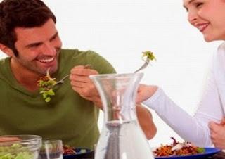 makanan yang bisa meningkatkan kesuburan