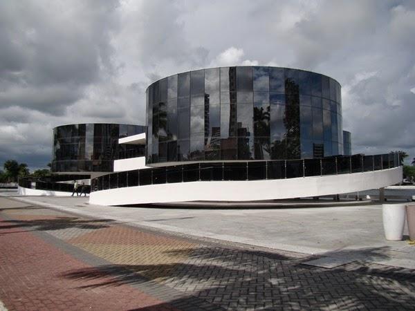 Museu de Arte Popular da Paraíba será aberto para visitação pública na próxima terça-feira, 10 de junho