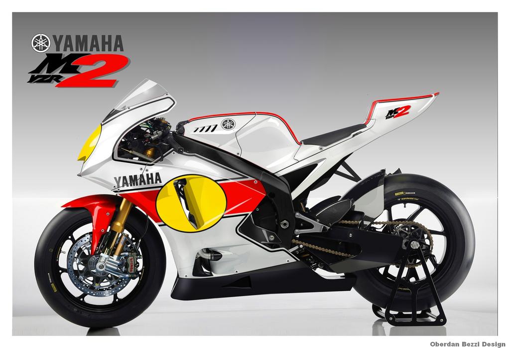 Concept/design/photomontage sur R  - Page 3 Yamaha+M2+Bezzi