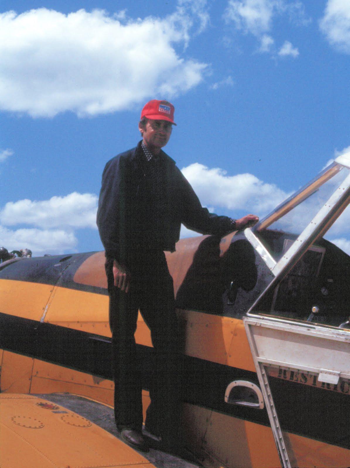 Dale in 1979
