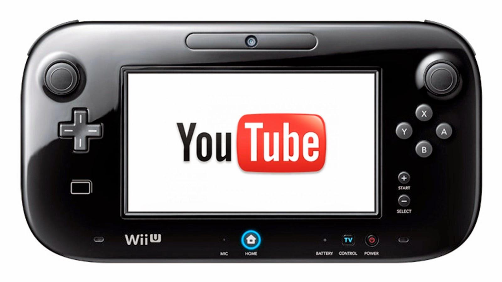 Nintendo planeja programa de afiliados para o YouTube