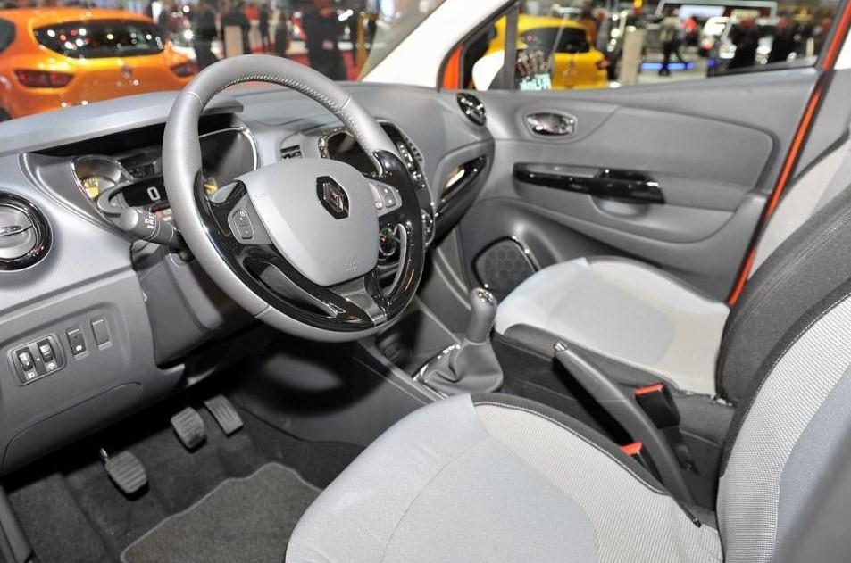 SuperDrive: Renault Captur