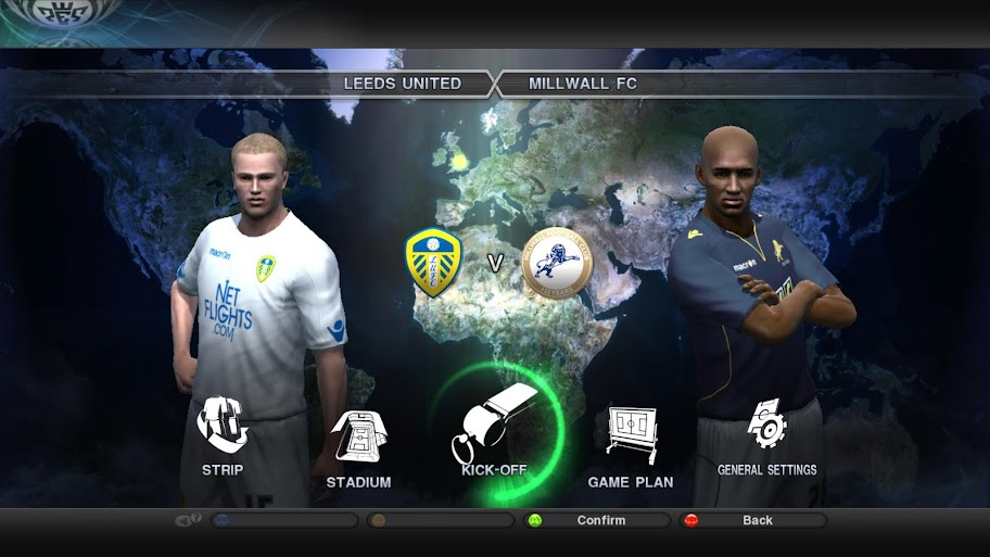 PES 11 FULL Download + crack + update OF + patch pesedit 1.7.1 3