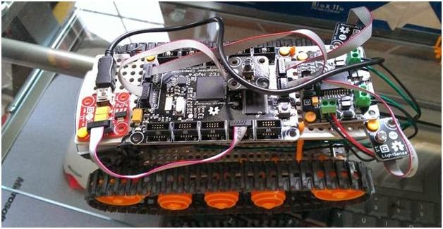 fun arduino projects Completing an arduino project gives you a sense of satisfaction like no other most beginners aren't sure where to start though, and even beginner's projects can seem.