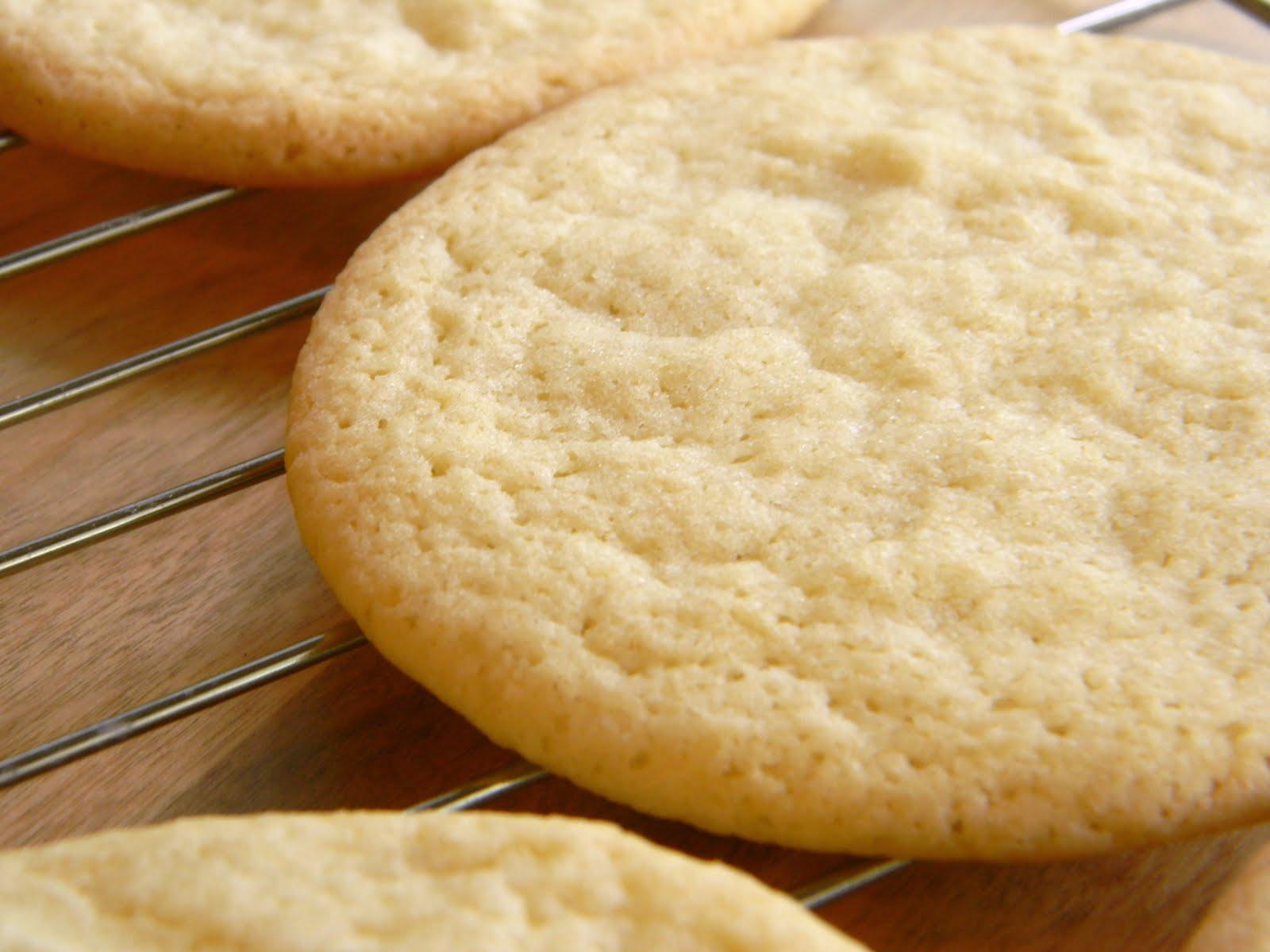 Cookie Jar Treats: Bewitching Sugar Biscuits