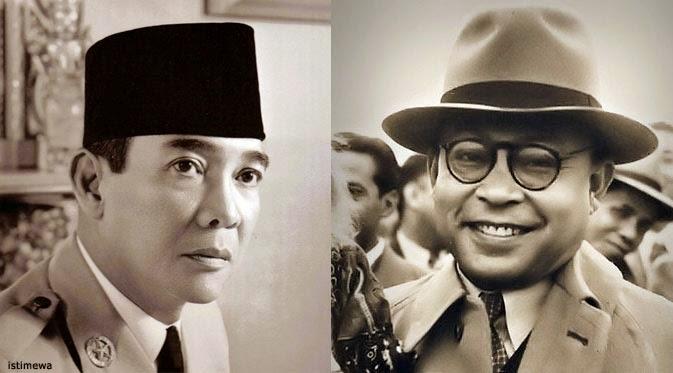 Revolusi Ilmiah - Soekarno Hatta