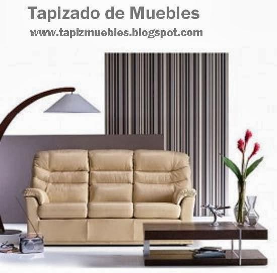 Tapizado de muebles tapizado de sillas envie sus for Tapizado de muebles