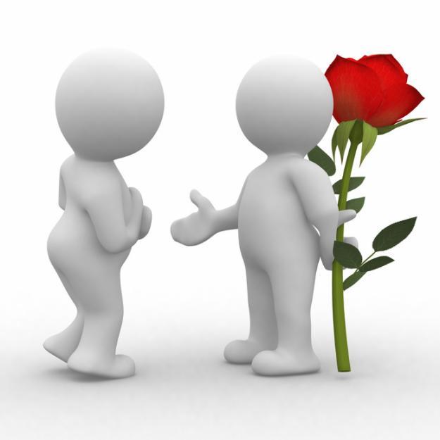 pria dan wanita single