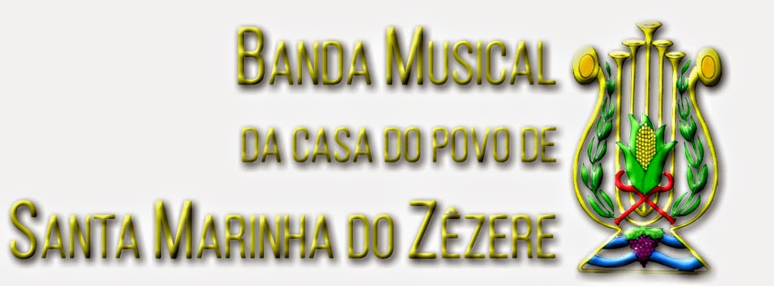 Banda Musical da Casa do Povo de Santa Marinha do Zêzere