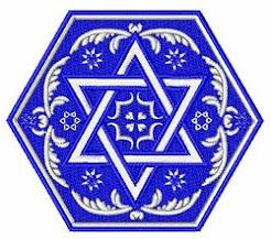SHALOM ALEYCHEM