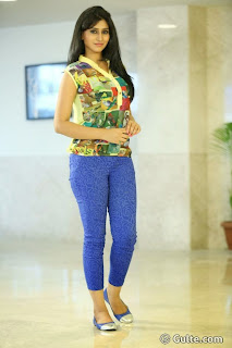 Shamili Photos At Best Actors Movie Pressmeet