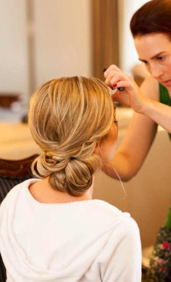Moos Bajos De Novia Simple Peinado Con Moos Bajos With Moos Bajos - Moos-bajos-de-novia