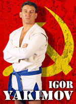 The Greatest Judo Training Camp on Earth: June 23-25