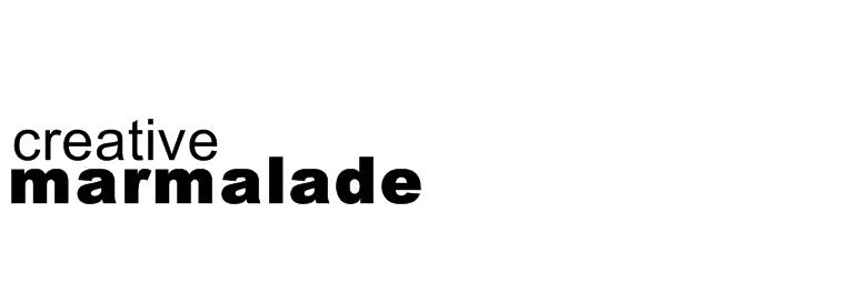 [ creative marmalade]