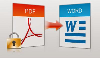 موقع رائع لتحويل مستندات PDF الى مستندات Word و Exel و PowerPoint مجانا