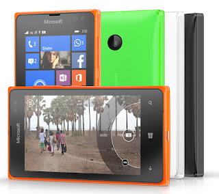 Harga Microsoft Lumia 532 Dual Terbaru