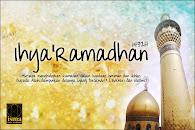 Ihya' Ramadhan 1432H