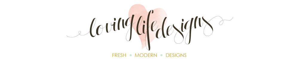 Loving Life Designs - Free Graphic Designs and Printables