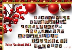 Navidad 2012 -JUEVEROS-