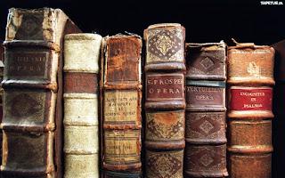 Księga, gazeta, list, dokument, zdjęcie ... szukam ulotnej duszy przeszłości