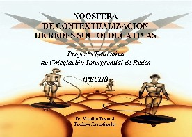 SOCIOCOMUNIATARIO XXI